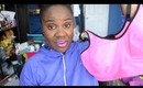 Sports Bra for Larger Busts & Tips
