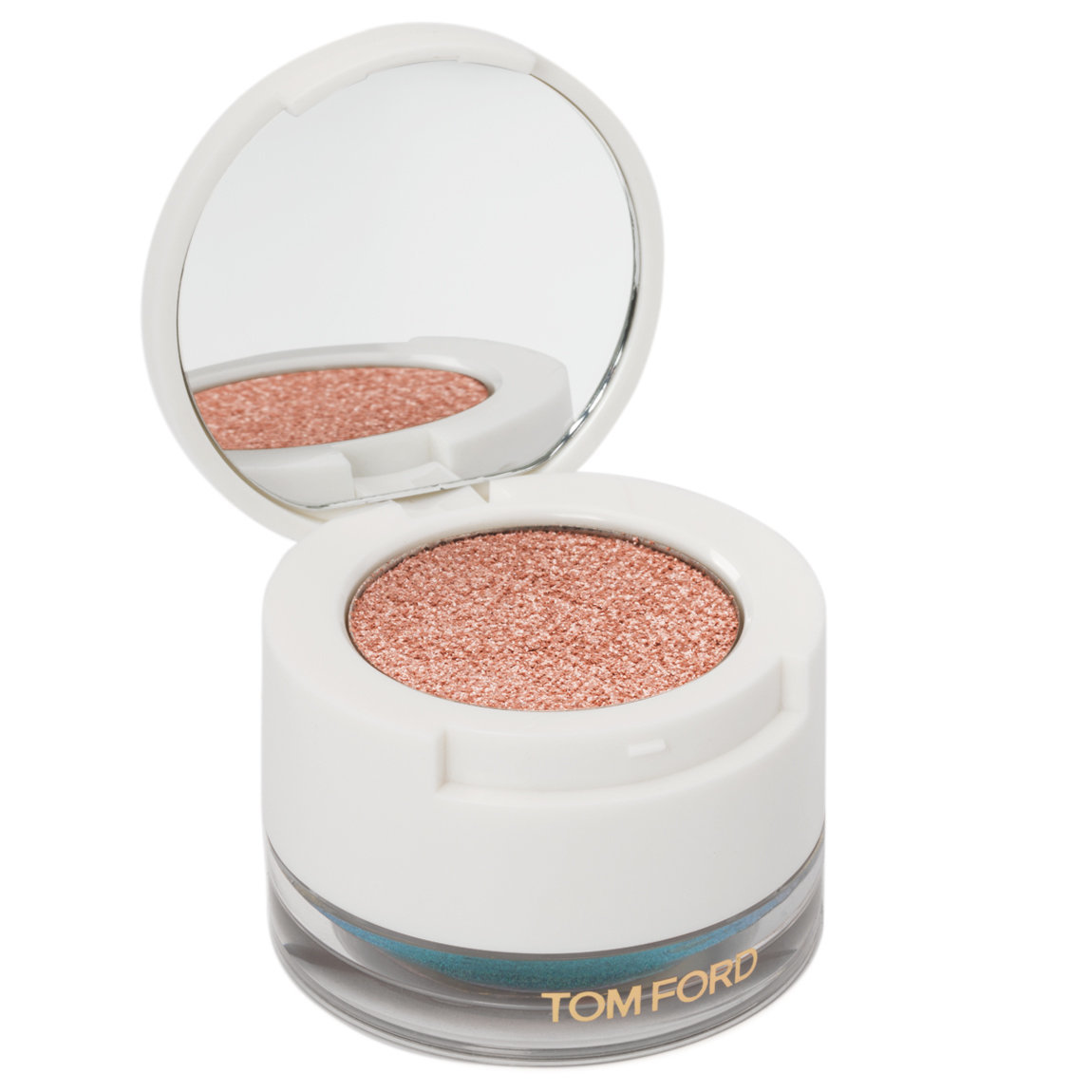 TOM FORD Cream and Powder Eye Color Azure Sun