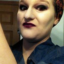 Rosie the Riveter (Vampire Edition)