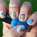 Splatter Thunder Nails