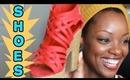 Clearance Shoe Haul! Summer 2011