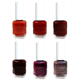 Duri's Wine-Inspired Fall 2011 Nail Collection