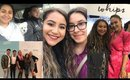 VLOG: Driving up to NY | BeautyCon NYC  2018
