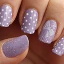 polka dots, bows & glitter