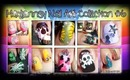 Nail Art Designs Collection #6 by Madjennsy