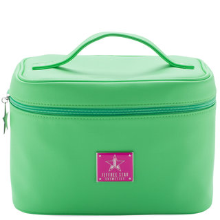 Travel Makeup Bag Green