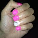 My short nails :(