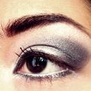 Just some smokey eye