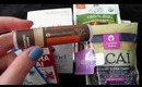 Eco-Emi August 2011 Box