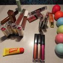Various Lippies