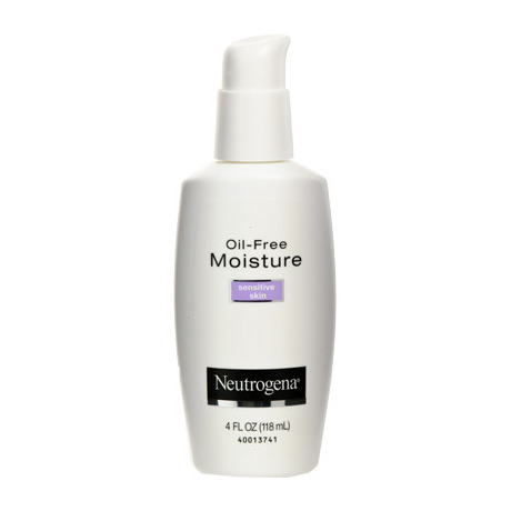 Gentle Facial Moisturizer 78