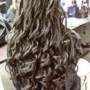 Long Hair Curls By:Me