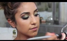 """""""Excuse My Beauty"""" Makeup Tutorial"""