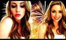"Katy Perry ""Firework"" Music Video Makeup & Hair Tutorial (2min!!)"