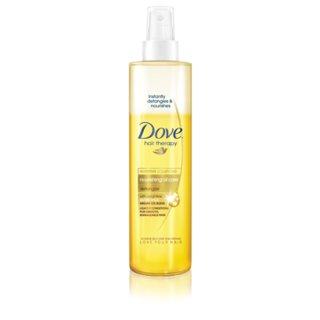 Dove Nourishing Oil Care Detangler