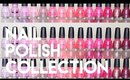 Nail Polish Collection  | alishainc