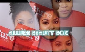 Allure Beauty Box (March)
