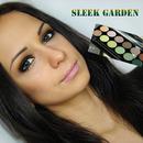 Sleek Garden