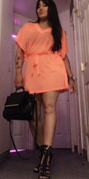 #H&M Beach Dress,  hand bag  n shoes from from #aldo
