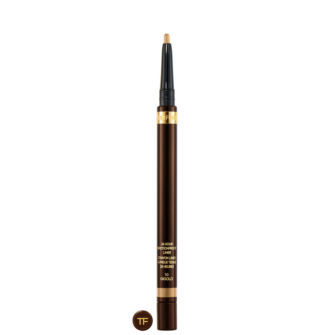 TOM FORD Emotionproof Liner 10 Gigolo alternative view 1 - product swatch.