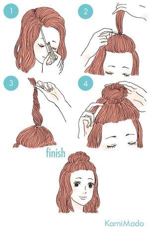 Hairstyle Ideas For Short Hair Beautylish