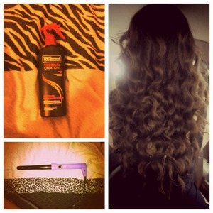 curls for any kind of style