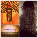I love curly hair !