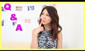 Letting My Sister Die + I'm Related to D-trix?! | Q&A