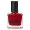 RGB Nail Polish Red