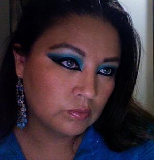 Arabian Sea Makeup