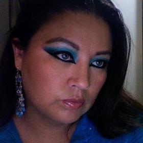 arabic style makeup