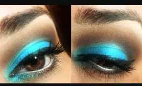 My Work: Eyeshadow !