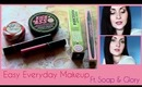 Easy Everyday Makeup | Soap & Glory