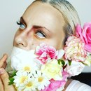 Glam&Gore Halloween Makeup