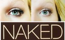 2 Looks 1 Palette: Naked
