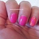 Pink and Mango