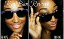 Raybans Review (Requested)