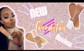 *NEW* Colourpop Pretty Fresh Review and Wear Test | @leiydbeauty