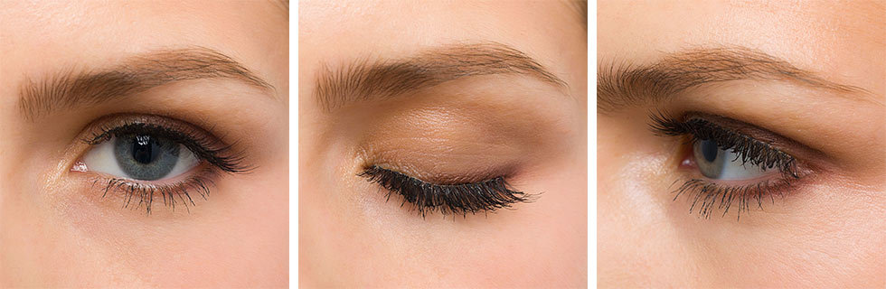 3353284c8d6 Your Guide to Natural-Looking False Lashes | Beautylish