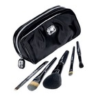 Lancôme Holiday Deluxe Brush Set & Makeup Case