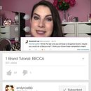 The day Emily Noel mentioned me in her video, best day EVER!