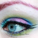 Lithium - Sugarpill Cosmetics Double-Winged Liner