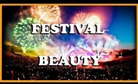 Festival - Beauty, Makeup & Hygiene