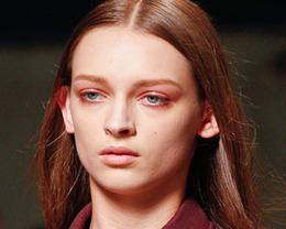 Céline Hair, Paris Fashion Week S/S 2012