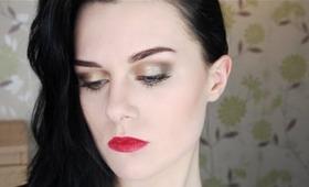 Kristen Stewart Premiere Makeup Tutorial
