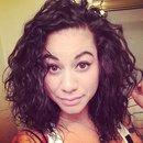 Curly/wavy