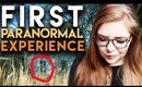 THE SHRIEKING LADY | CHILDHOOD PARANORMAL EXPERIENCE