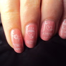 Korean Nails