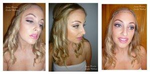 Bridal Makeup!!!