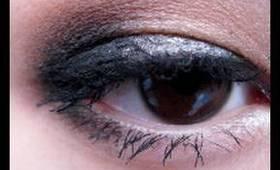 Tutorial: Soft Sexy Brown Smoky Eyes Look